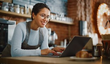 Grow Your Small Business with a WordPress Website