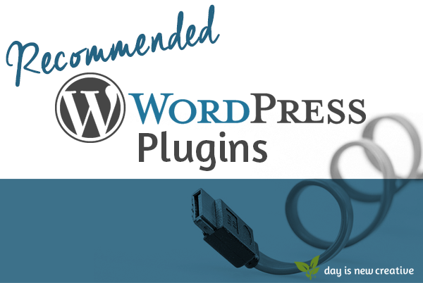 Recommended WordPress plugins_0